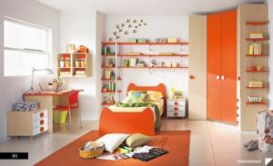 Desain+Interior+Modern+untuk+Kamar+Anak+ +Modern+Kids+Bedroom1 300x183 Tampilan Desain Interior Kamar Tidur Anak Perempuan Modern
