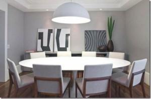 desain ruang makan minimalis modern 2013 300x198 Beberapa Contoh Furniture Rumah Minimalis Modern Terbaru