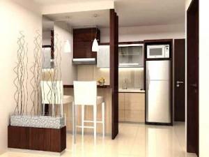 gambar interior dapur 03 300x225 Contoh Desain Interior Rumah Minimalis Modern Terbaru