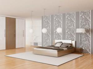 modern bedroom furniture colors 300x224 Beberapa Contoh Furniture Rumah Minimalis Modern Terbaru