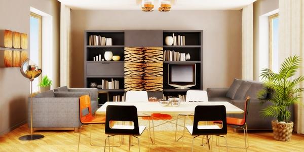 2 Tips Dekorasi Furnitur Ruang Tamu Unik tiperumahminimalis.blogspot.com  Furniture rumah minimalis
