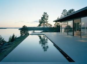Desain Interior Rumah Modern dengan Nuansa Alam yang menghibur