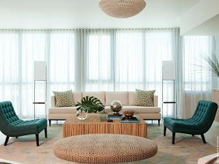 contoh desain ruang keluarga mewah 3 Contoh Desain Ruang Keluarga Mewah