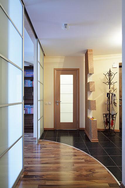 myhome.ru10 Desain Rumah Apartemen dengan Furnitur Warna Cantik
