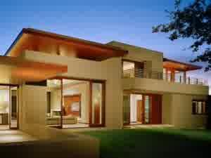 rumah minimalis 5 300x225.jpg6  Contoh Desain Denah Rumah Minimalis 2 Lantai yang Sederhana