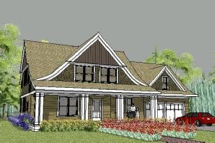 simplyeleganthomedesigns.com4  Gambar Desain Rumah Sederhana yang Indah
